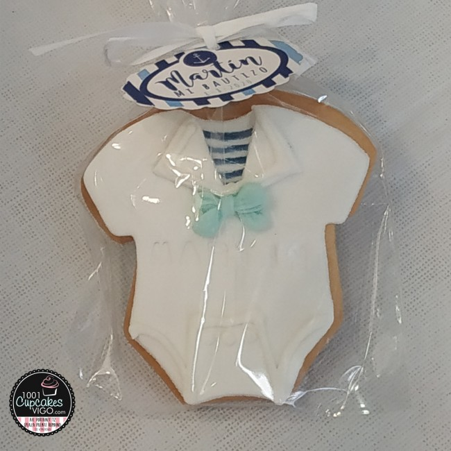 Galleta Body marinero